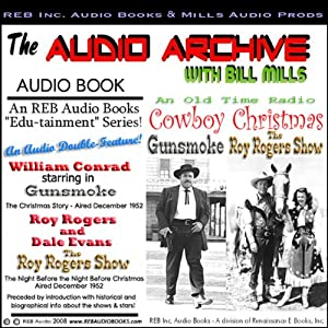 A Cowboy Christmas Radio/TV