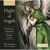 Flight Of Angels [The Sixteen, Harry Christophers] [CORO: COR16128]