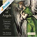 Flight Of Angels [The Sixteen, Harry Christophers] [CORO: COR16128]