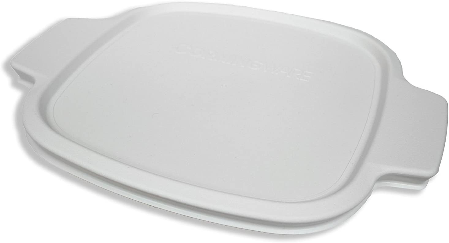 CORNINGWARE 1-1/2-qt Plastic Cover
