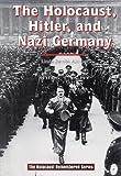 The Holocaust, Hitler and Nazi Germany, Linda Jacobs Altman, 0766012301