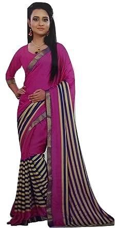 0fee5e6af35d97 Generic Paras Designer women's latest rangoli fabric printed saree ...
