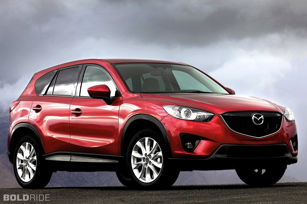 Mazda Cx 5 Rust Problems Engine And Solutions