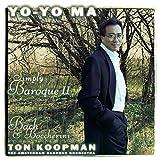 Yo-Yo Ma - Simply Baroque II ~ Bach & Boccherini / ABO, Koopman