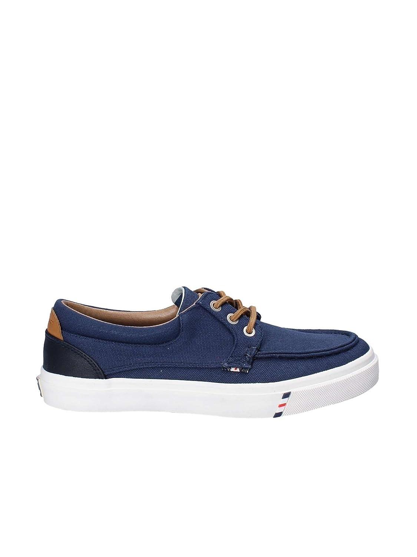 Wrangler WM181024 Zapatos Hombre Azul 45