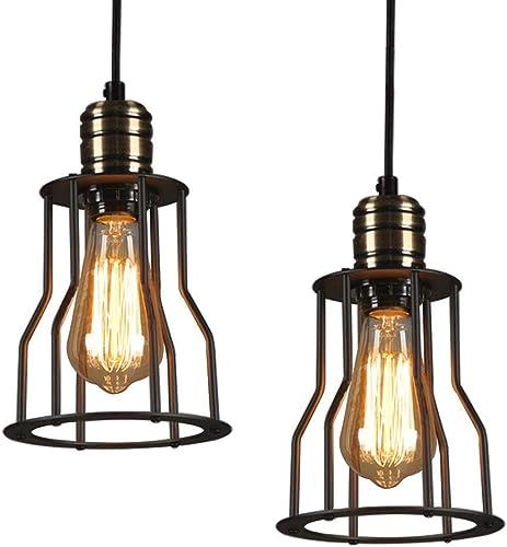 Industrial Pendant 1-Lights Pendant Lighting