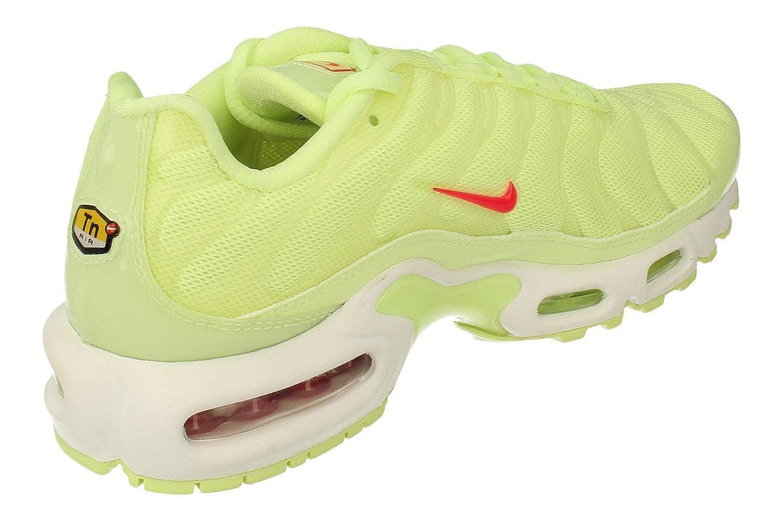 Nike Air Max Plus Barely Volt CI9090 700
