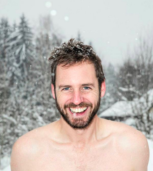 What Doesnt Kill Us: How Freezing Water, Extreme Altitude ...