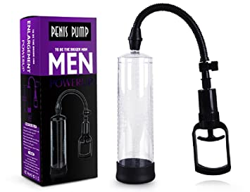 Fda approved penis pump
