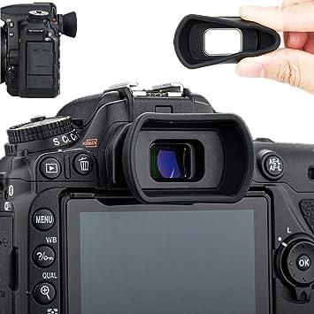 Ocular Ocular DK-21 se ajusta Nikon Cámara D90 D80 D7000 D7100 D7200 D600 D610 D750