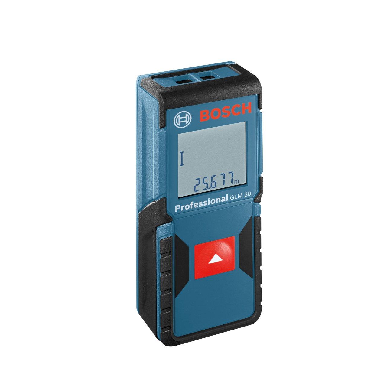 Bosch Professional Bosch Glm 30 Professional Laser Measure