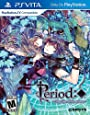 Period Cube - PlayStation Vita
