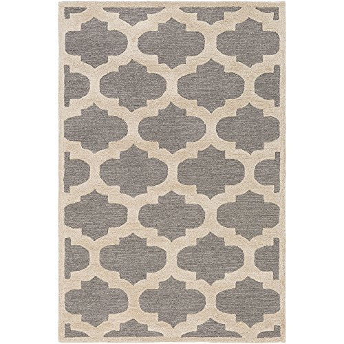 (Artistic Weavers AWRS2125-6RD Arise Hadley Rug, 6' Round)