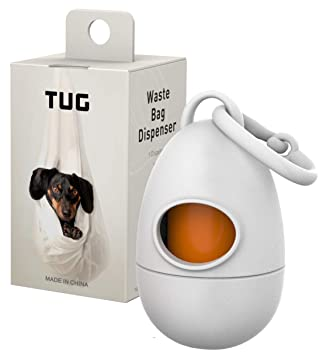 Amazon.com: TUG - Dispensador de bolsas de basura para ...