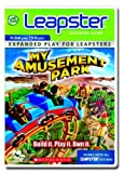 LeapFrog Leapster Learning Game Scholastic My Amusement Park