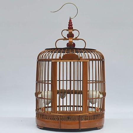 XWYGW Perrera La cría de aves de la jaula al aire libre puede ...