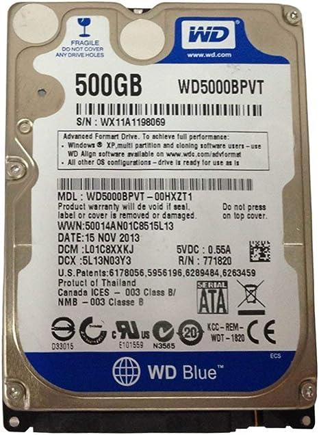 OSTENT Kit de disco duro interno HDD de 500 GB compatible con el videojuego de consola Xbox One de Microsoft: Amazon.es: Videojuegos