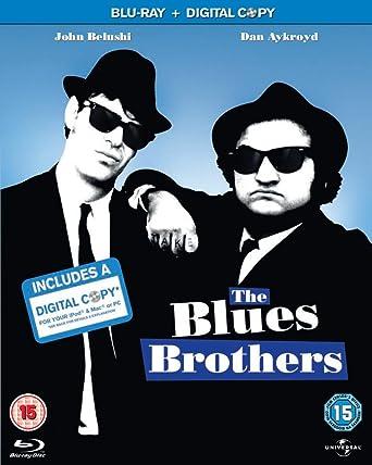 The Blues Brothers 1980 Bluray Hindi Dual Audio 480p 720p 1080p x264 [Hindi + English] x264 Full Movie
