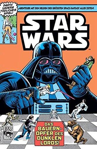 Star Wars Classics, Bd. 4: Das Bauernopfer des dunklen Lords