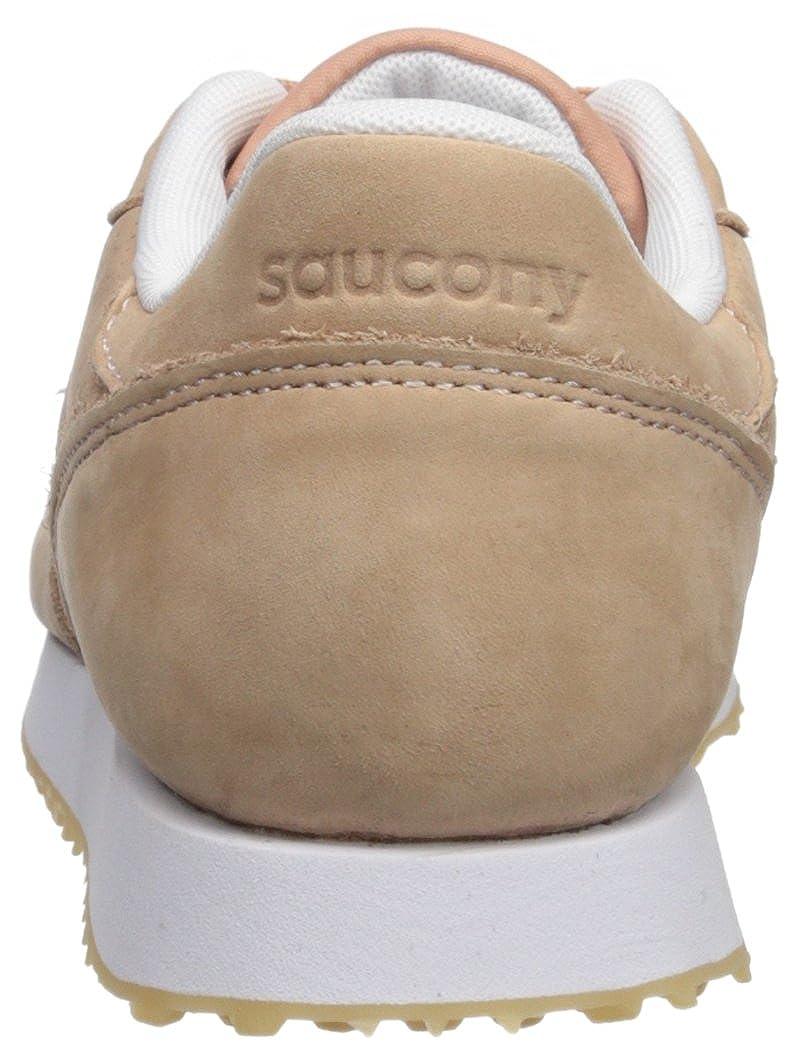Saucony DXN Scarpe da da da Ginnastica Cl Nabuck Donna 75ed0a