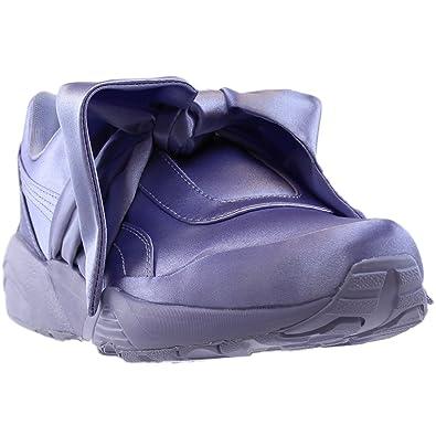 size 40 cbe7c 6319b Puma Rihanna Fenty Bow Sneaker Wome