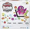 Play-Doh Renkleri Ve Şekilleri Öğreniyorum