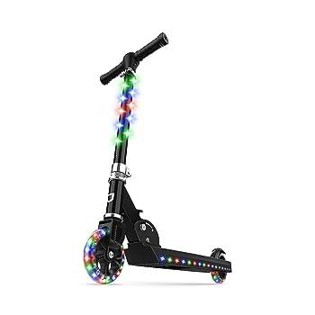 Jetson Jupiter Folding Kick Scooter for Kids