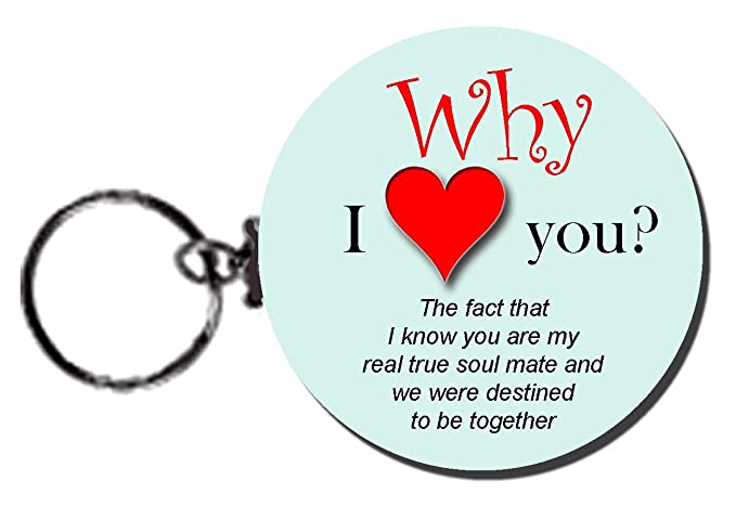 Why I Love You? (   You Are My Real True Soul Mate   ) 2 25