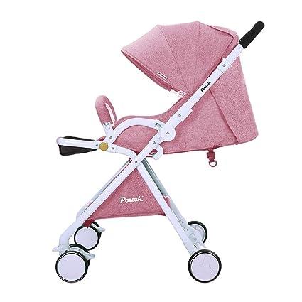 El Cochecito de bebé se Puede sentar el Putter bidireccional ...