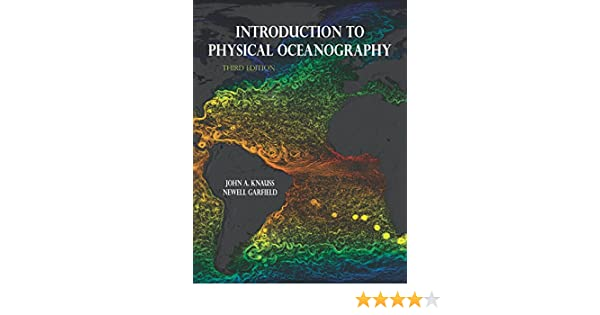 physical oceanography of coastal and shelf seas johns b