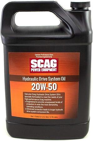 Amazon.com: Aceite hidráulico de sistema hidráulico original ...