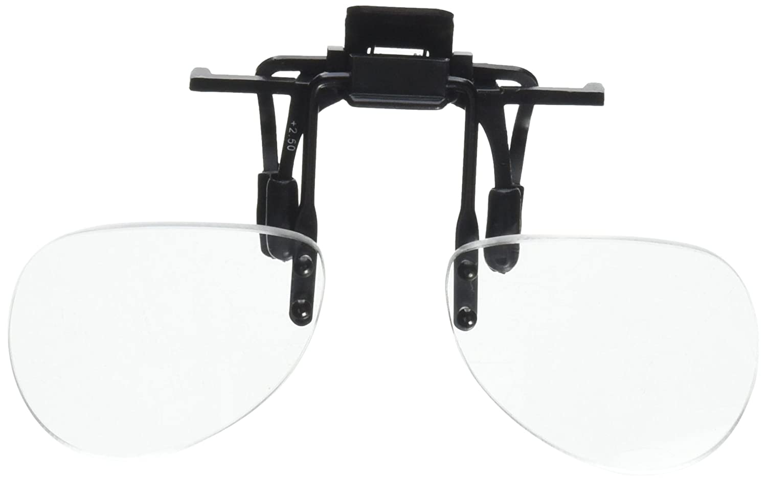 K1C2 MagniClips 2.5 Clip Lighting Magnifiers None