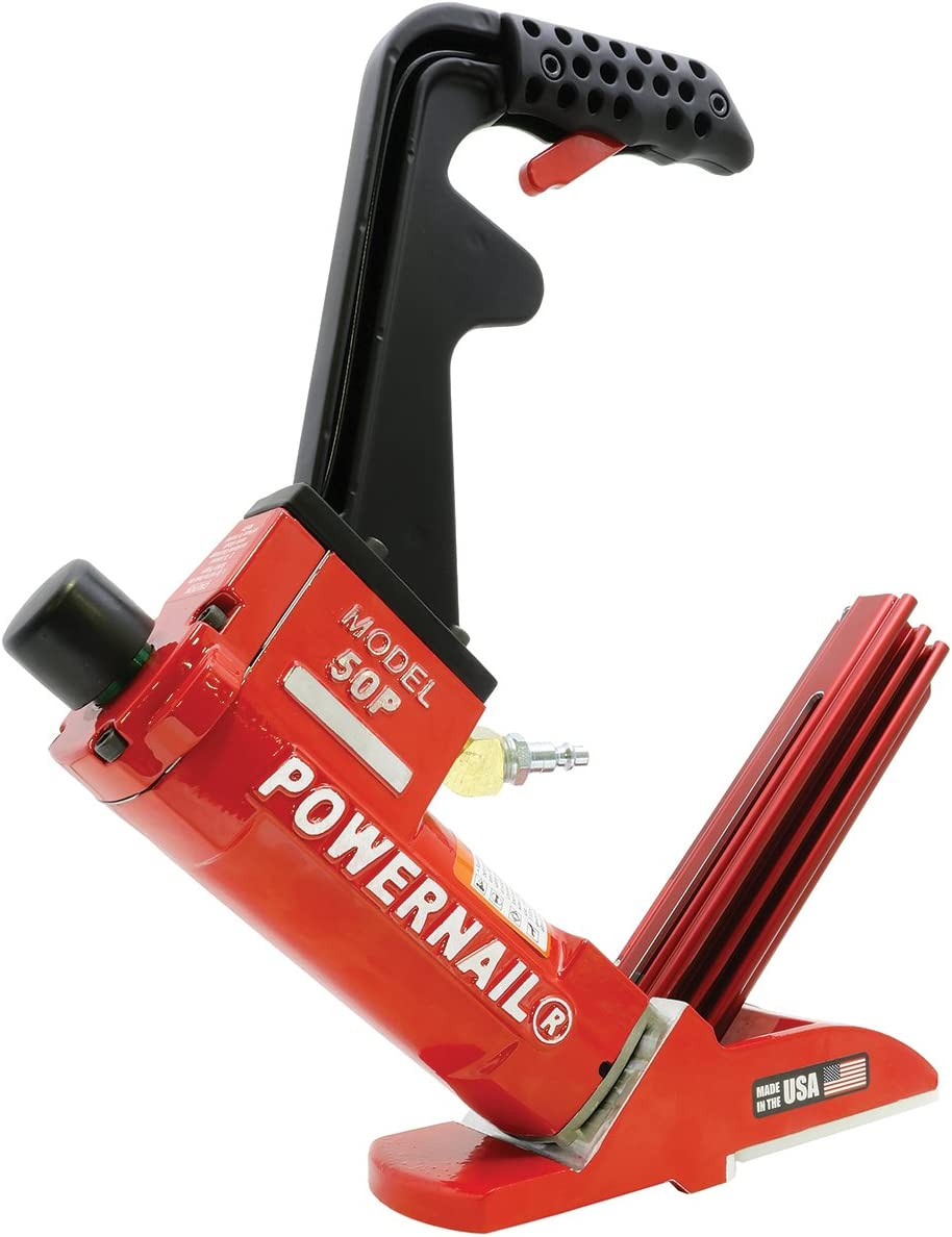 Powernail 50P Mallet-Actuated Pneumatic Nailer