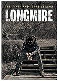 Longmire Season 6 DVD Set