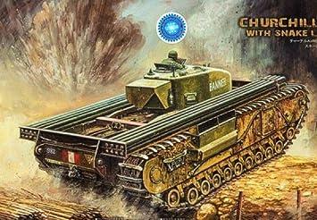 AFV Club - Maqueta de tanque (AFV35259): Amazon.es: Juguetes ...