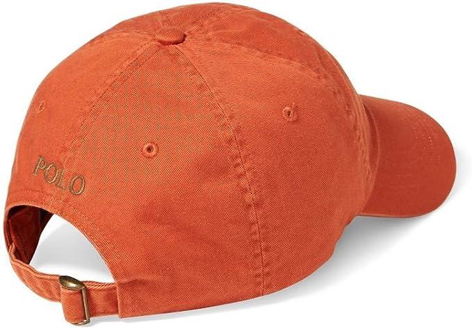 Ralph Lauren Polo Gorra de béisbol - Valencia: Amazon.es: Ropa y ...