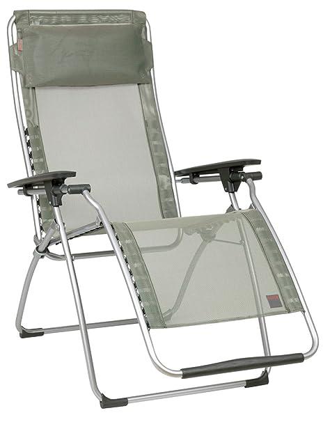 Gautzsch (FO) Lafuma Futura Relax Lounge Chair Folding Adjustable