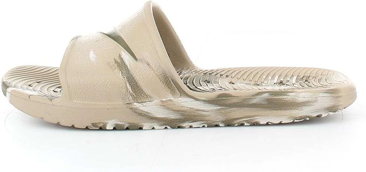 af07caa86dae Nike KAWA Shower Marble Size 10 Khaki