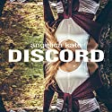 Discord Audiobook by Angelica Kate Narrated by Joseph B. Kearns