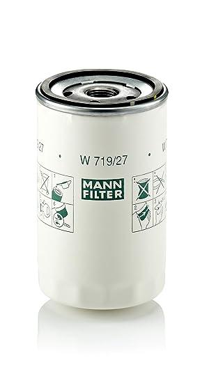Mann Filter W 719/27 Filtro de Aceite