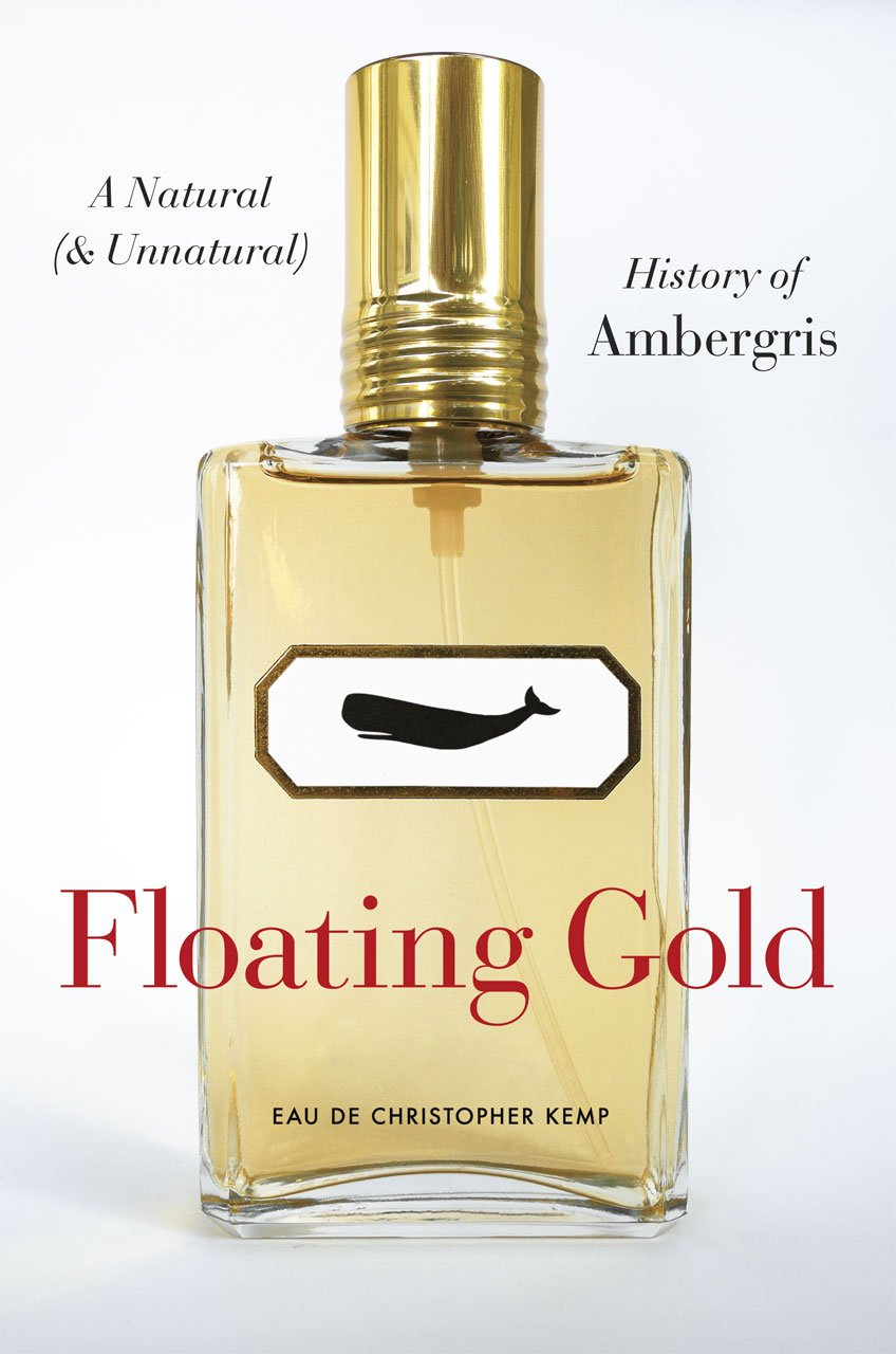 Floating Gold A Natural (and