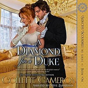 A Diamond for a Duke Audiobook