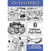 Oishinbo: Izakaya--Pub Food, Vol. 7: A la Carte
