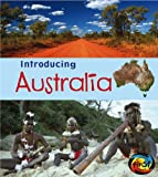 Introducing Australia, Anita Ganeri, 1432980491