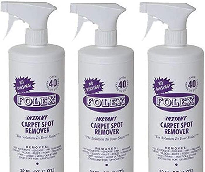 Top 10 Kirby Furniture Spot Remover