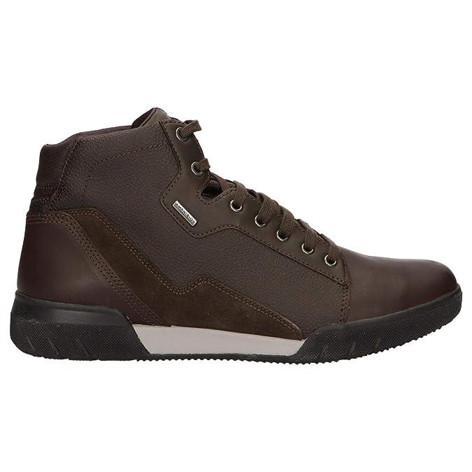 Geox Men's U Redward B ABX B Classic Boots: Amazon.co.uk