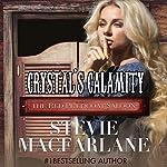 Crystal's Calamity: The Red Petticoat Saloon   Stevie MacFarlane