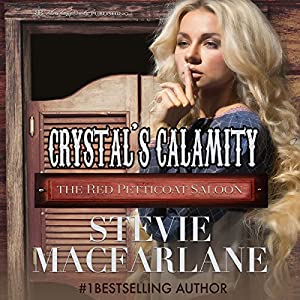 Crystal's Calamity Audiobook