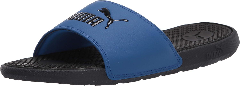 PUMA Kids Cool Cat Slide Sandal