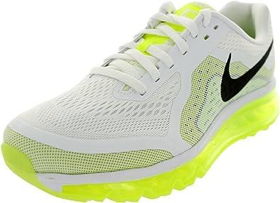 Nike Air MAX 2014 - Hombres - Zapatillas de Running - 621077 103 ...